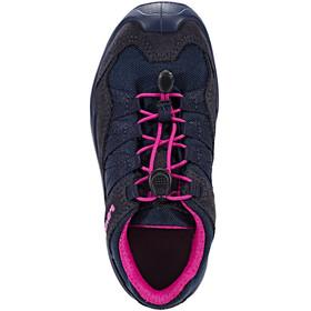 Lowa Robin GTX Low Shoes Junior navy/berry